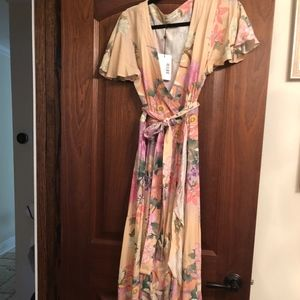 Spell & The Gypsy Collective Dresses - Spell and the Gypsy Lily Maxi Dress